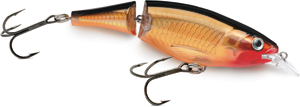 Xrap Jointed Shad